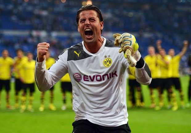Das Topspiel des Wochenendes findet am Samstagabend in Dortmund statt