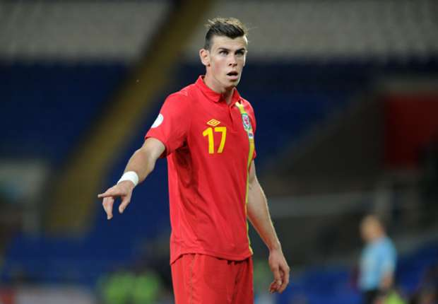 Bale returns to Wales squad for Finland friendly