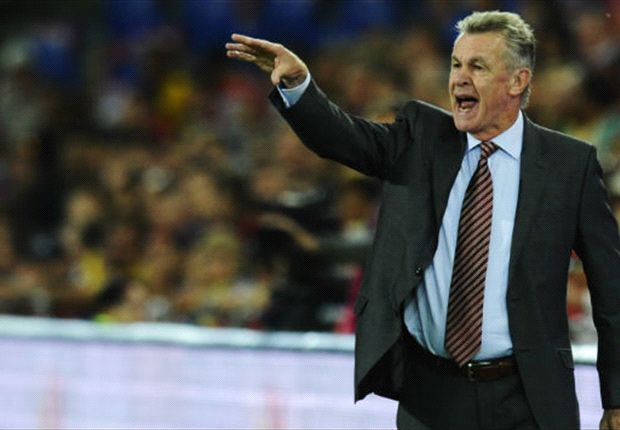 Bayern will not underestimate Arsenal again, says Hitzfeld