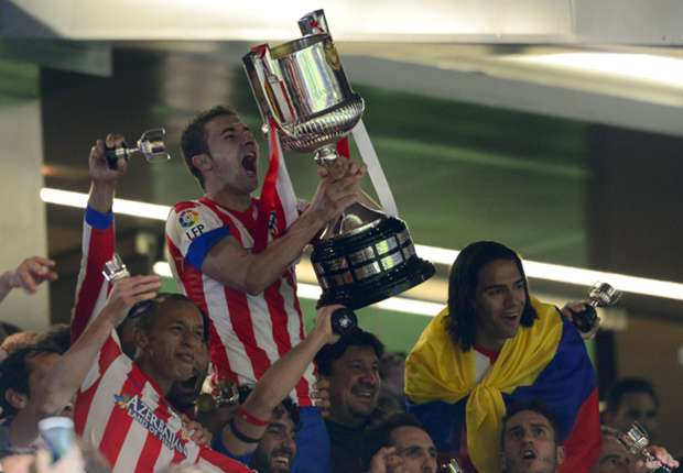 Barca, Real Madrid & Atletico discover Copa del Rey opponents