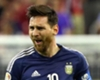 Pizzi: We can top Messi's Argentina