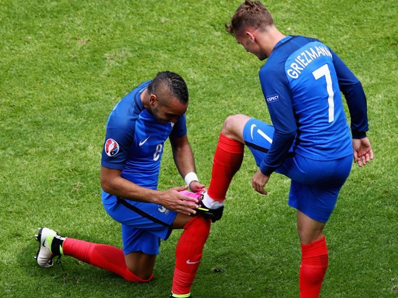 France 5-2 Islande