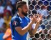 Giroud niet bezorgd om schorsingen
