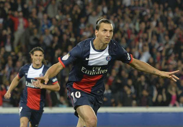 Ibrahimovic will retire at PSG, says Al-Khelaifi