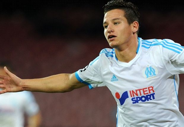 Wenger: Arsenal were keen on France starlet Thauvin