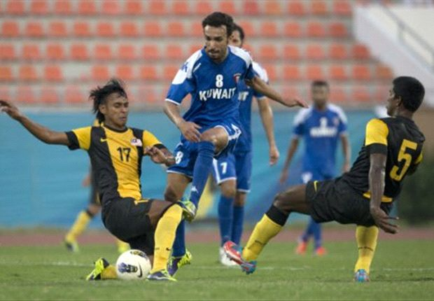 Defensive errors cost the Malayan Tigers the match.