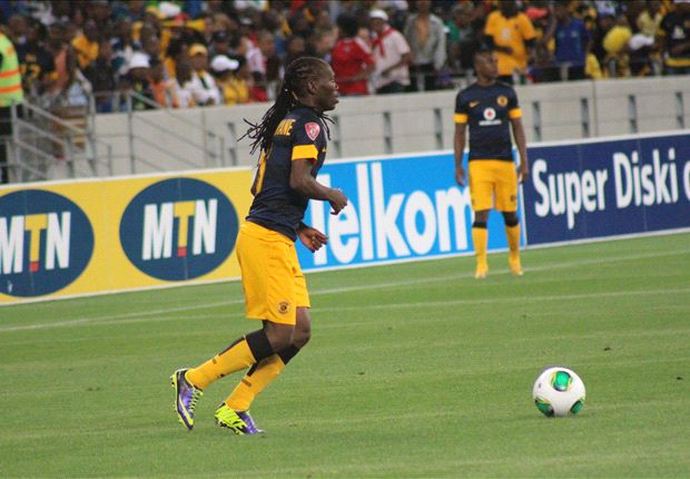 Letsholonyane captains Chiefs against Muculmana