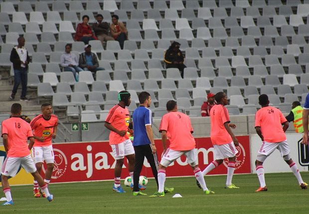 Orlando Pirates look to acquire Mzwakali from Ajax Cape Town