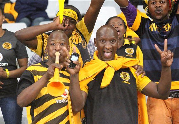Kaizer Chiefs 4-1 Polokwane City: AmaKhosi breathe new life into PSL title defence