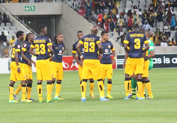 Mamelodi Sundowns 0-1 Kaizer Chiefs: AmaKhosi go eight points clear at the top