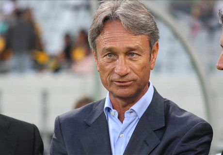 Motale: Ertugral's new boys need time