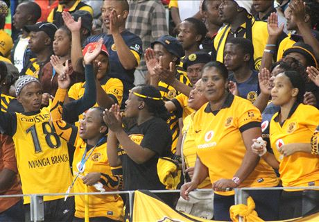 Chiefs to loan out three starlets