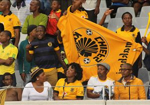 Kaizer Chiefs fans will celebrate in May, according to Tlhomelang