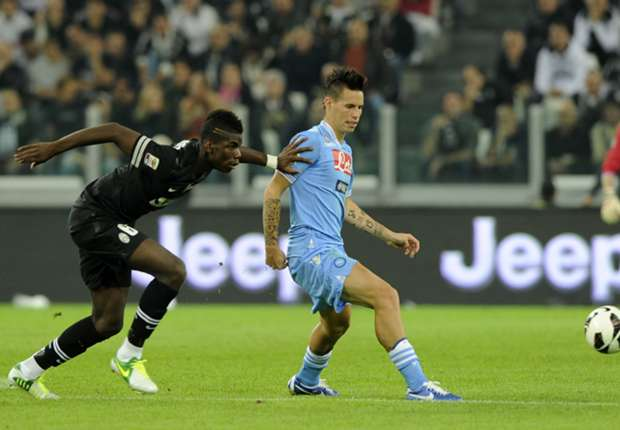 Juventus-Napoli Preview: Serie A challengers clash in a bid to claw back Roma