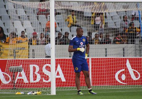 Gallery: Who are top PSL goalkeepers?