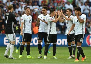 Betting: Germany 6/1 to beat Italy