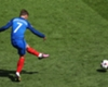 Griez: Half-time anger saved France