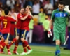 'Italy vs Spain different to 2012'