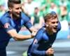 Griezmann banishes Champions League final demons