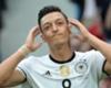 Allemagne, Özil établit un triste record