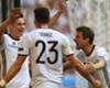 DFB-Team: Die Mannschaft steht