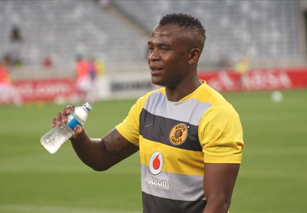 Tsepo Masilela: People can say what they want about Chiefs