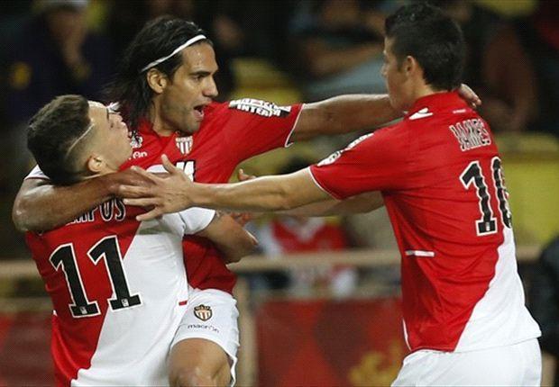 Nieuwkomers Monaco en Nantes treffen elkaar