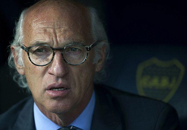 Carlos Bianchi, el técnico más ganador en la historia de Boca, hoy no hace autocrítica.