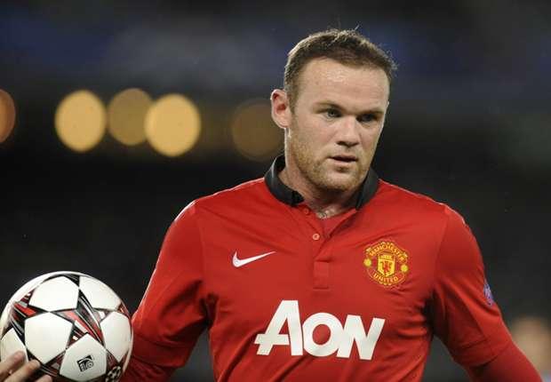 Hatte einen erfolgreichen Nachmittag: Wayne Rooney