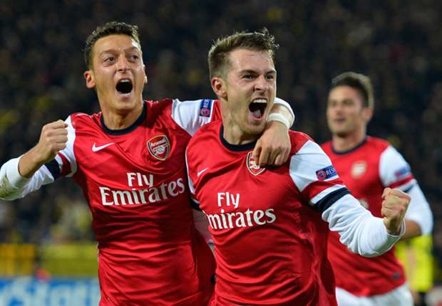 Arsenal still readers' favourites to win Premier League despite Manchester United defeat