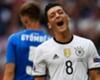 Özil: Erster EM-Fehlschuss seit 1976