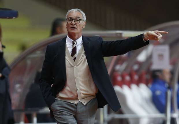 Monaco deserved to lose, says Ranieri