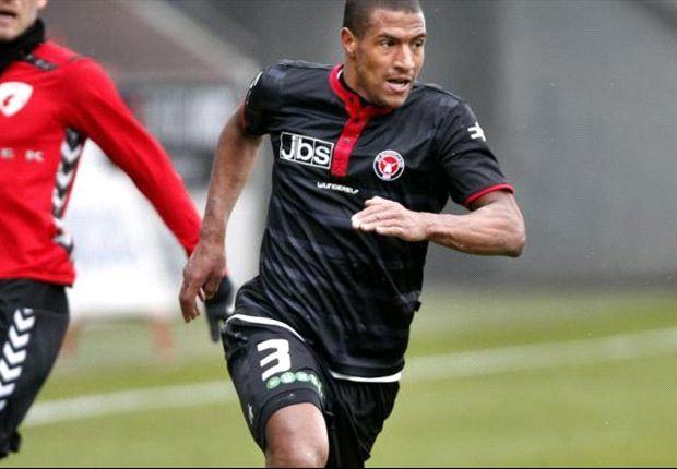 Kolja Afriyie, FCM Midtjylland