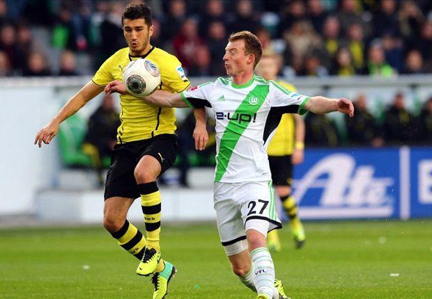 Everything went against Dortmund - Klopp