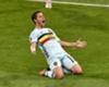 Brilliant Hazard inspires Belgium's golden boys in their best show yet