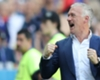 Deschamps: France had to dig deep