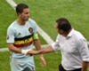 Hazard does his talking with his feet, says Wilmots