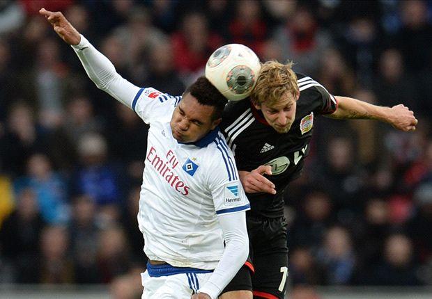 10-Millionen-Mann Son sichert Bayer-Sieg mit Dreierpack gegen Ex-Klub
