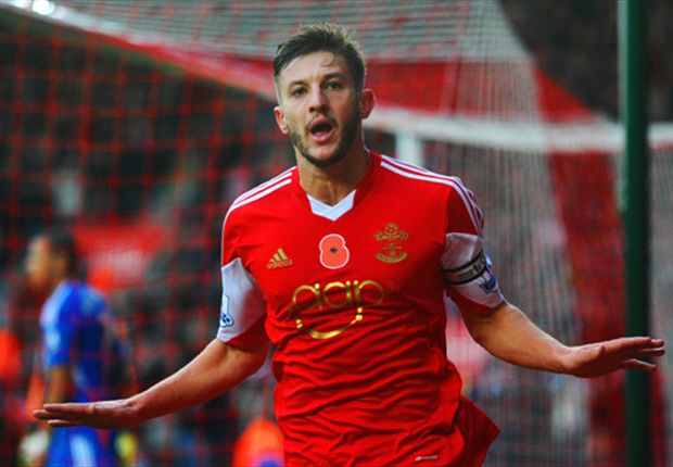 The Hodgson Index: Lallana leads Southampton charge, Hart competition to be tested