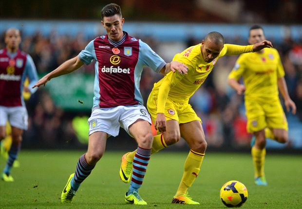 Aston Villa 2-0 Cardiff City: Bacuna and Kozak boost Villans