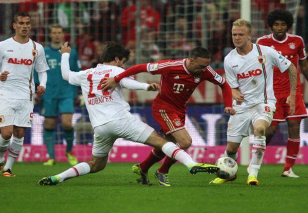 Ribery: Dortmund victory will be vital