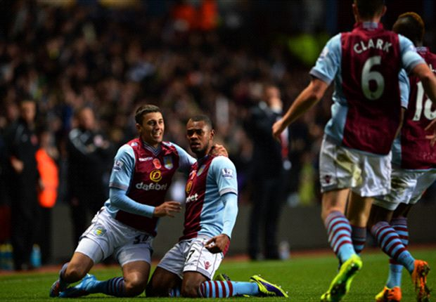 Betting Special: Aston Villa at 9/1 to beat rivals West Brom
