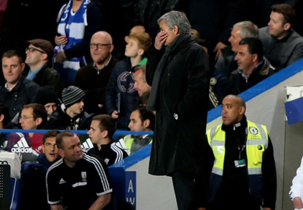 Chelsea deserved last-gasp penalty, insists Mourinho