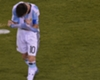 Lionel Messi Argentina Chile Final Copa America Centenario 26062016