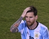 Lionel Messi planning international retirement after Copa defeat