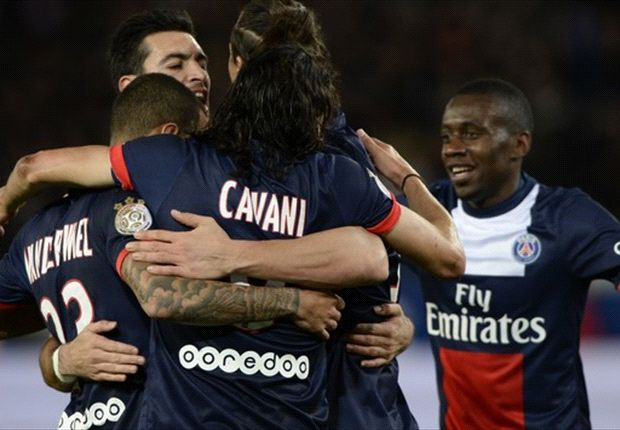 Le PSG enchaîne et confirme son leadership en Ligue 1