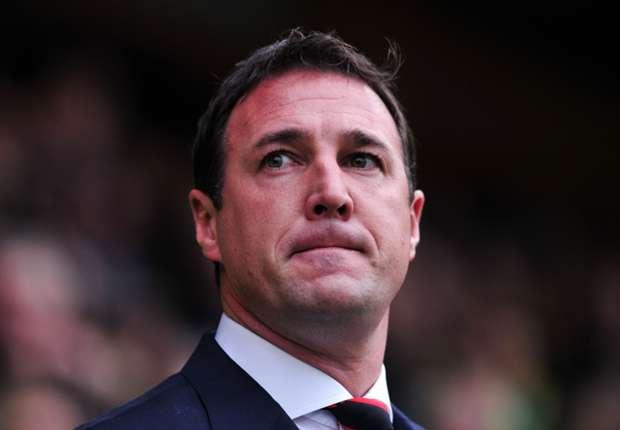 Mackay hails 'brave' Cardiff point