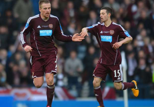Hibernian - Hearts Betting Preview: Goals could prove at a premium in dour derby clash