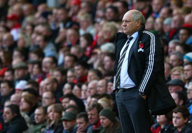 Jol upbeat over Fulham future