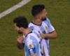 Argentine, Agüero pourrait prendre sa retraite internationale comme Messi